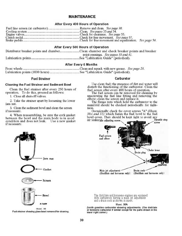farmall h wiring diagram. Black Bedroom Furniture Sets. Home Design Ideas